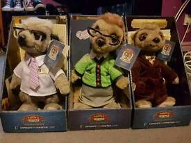 Meerkats toys for sale