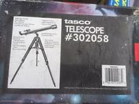 Telescope - Tasco