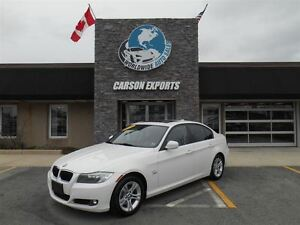 2011 BMW 328 i XDRIVE! LOOK! FINANCING AVAILABLE!