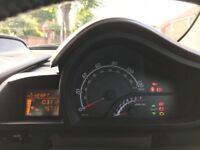 Toyota IQ Full main dealer history 1.0 VVTI