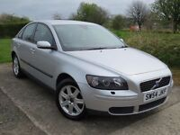 !!12 MONTHS MOT!! 2004 VOLVO S40 1.6 S / FULL SERVICE HISTORY / HEATED SEATS / EXCELLENT SPEC