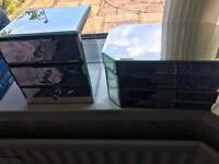 Mirror Jewlery boxes