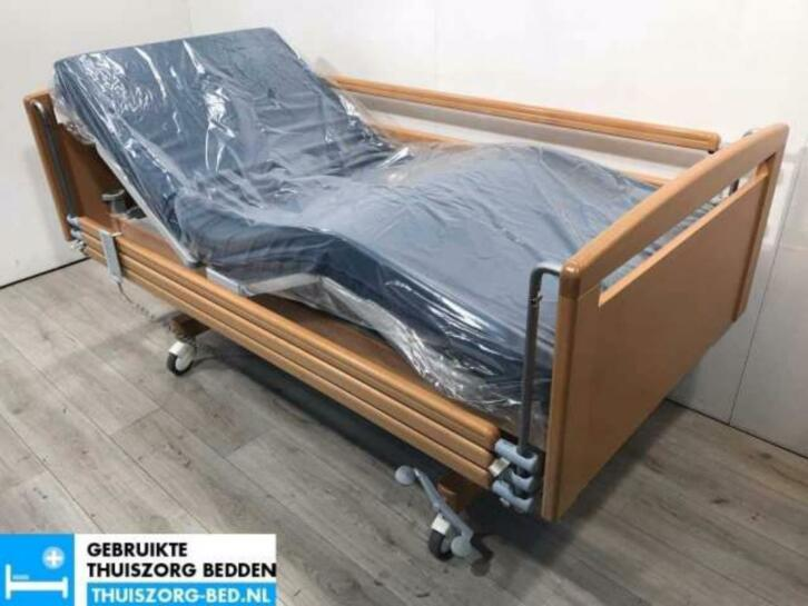 Thuiszorg-bed