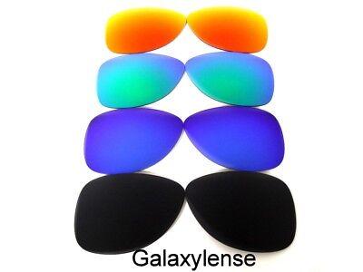 Galaxis Ersatzgläser für Oakley Crosshair S Sonnenbrille gebraucht kaufen  Versand nach Germany