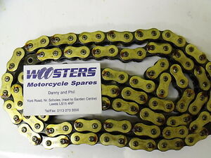 Classic Gold 530 Motorcycle drive chain 5/8