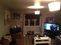 1 bed flat redditch to swap