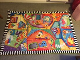 Baby Play Mat by Plagro