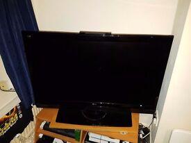 "PRICE DROP 45"" LG TV NOW £150 ONO"