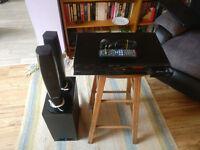 Panasonic SA BTT362 Surround Sound System