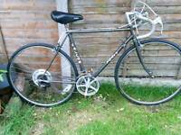 Falcon road bike free delivery south Manchester