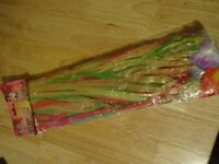 Hula Grass Skirt – Adult size - New in packaging.