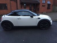 £9,250 Stunning car. Excellent condition. Service pack remaining until Dec 2019