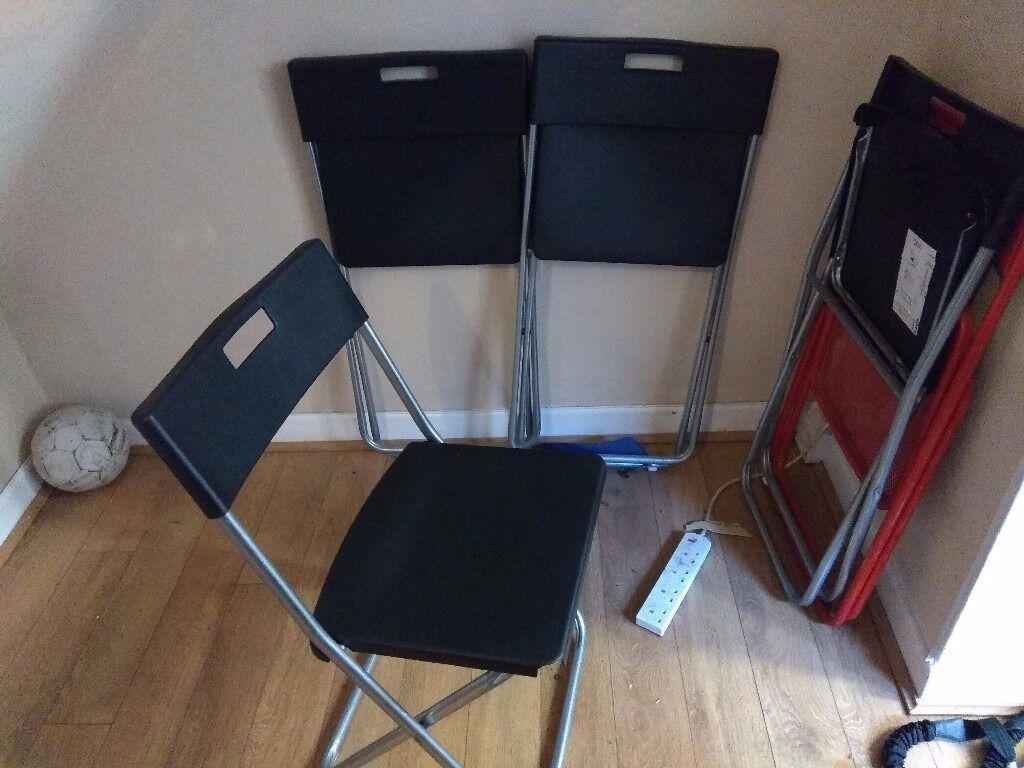 fordable chairs