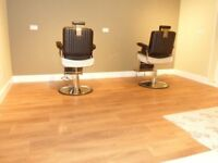Barber/Beauty Shop to Rent