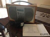 Pure Evoke-2 Digital Radio