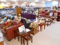 Various Sofas/Couches/Armchairs/Suites + Coffee tables/Footstools - HOPE HDWA