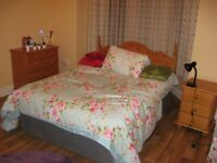STUDENT ACCOMMODATION TO RENT - MODERN 6 BEDROOM SHARED HOUSE UNIVERSITY AREA NEWLY RENOVATED