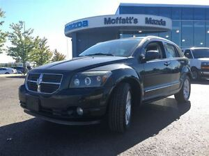2011 Dodge Caliber SXT w/ HEATED SEATS, CRUISE, POWER PKG.