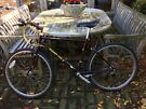 Muddy Fox Mountain Bike. Original 1980's version