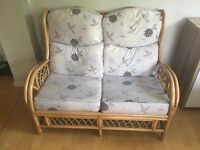 Very comfy conservatory furniture for sale!