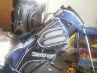Stand bag