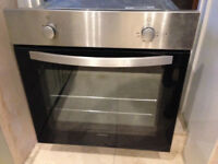 Selling Lamona Electrical Oven, LAM3301, hardly used, basically new and perfect condition