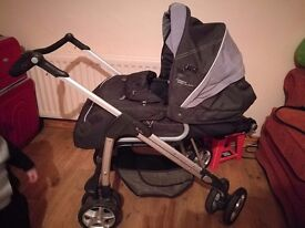 3 in 1 buggy set for sale