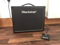 Blackstar HT5 - 5watt All Valve Combo w/Footswitch