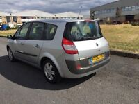 Renault Scenic For Sale 1.9 Diesel