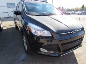 2013 Ford Escape SE - Leather - AWD - Lots of Options