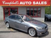 2011 BMW 328 I XDRIVE AWD SUNROOF!! NAV!! HEATED LEATHER!! CRUI