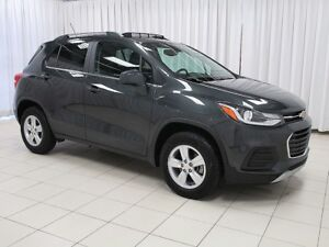2018 Chevrolet Trax QUICK BEFORE IT'S GONE!!! LT AWD SUV w/ ROOF