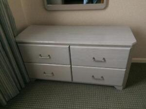 COMMODES --- DRESSERS