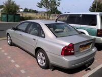 volvo s80 auto petrol 2003