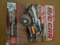 R/C Car Magazine