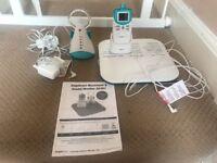 Angelcare AC401 Sound & Movement Monitor