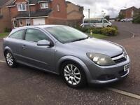 Vauxhall Astra Design 1.6 2005 Immaculate as Focus Corsa Clio Vectra Mondeo Megane Golf Cmax 307 308