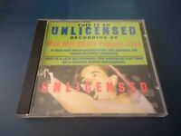 Red Hot Chilli Peppers Red Hot Chilli Peppers Live (UNLICENSED) - Very Rare