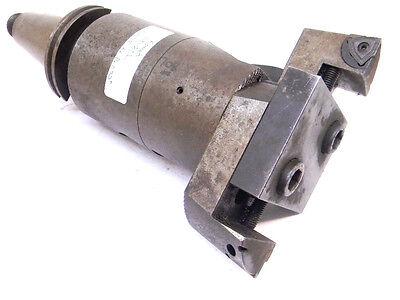 Komet Adjustable Cat50 Rough Boring Tool Abs100 X Gd80l 5.472 To 8.032 Range
