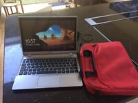 """Acer Aspire V5-122P, 11.6"""" (500GB, AMD A Series Dual-Core, 1GHz, 4GB)"""