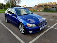 Lexus is200 AUTOMATIC