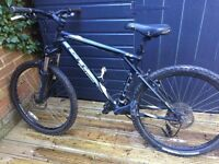 GT Avalanche 3.0 Medium 24 speed mountain bike project