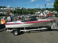 15ft speedboat