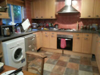 Z-2- GAY SOCIABLE FRIENDLY HOUSE 2 KING SIZE VERY LARGE DOUBLE ROOM WITH ENSUITE TO LET = NO BILLS =