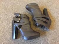 New Looks Heels