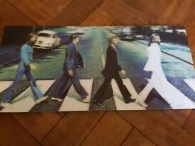 Beatles canvass