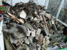 Kindling/Fire wood