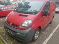 2005 vivaro 1.9 dti swb 7 months psv going like a clock No issues, priced to sell no offers