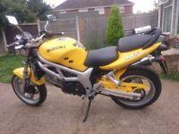 Cheap Motorbike Suzuki Sl650 .