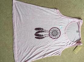 Women's Dare 2B vest top size 18